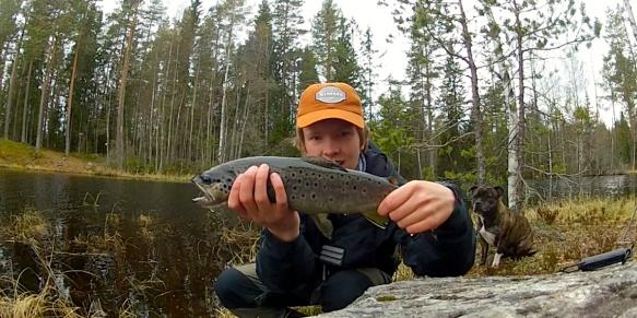 varfiske-etter-orret-pa-grunt-vann