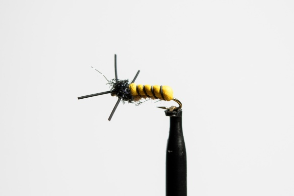 Disse fluene har jeg troen på i 2017 --3