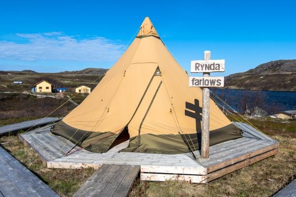 Verdens nordligste fluefiskebutikk_