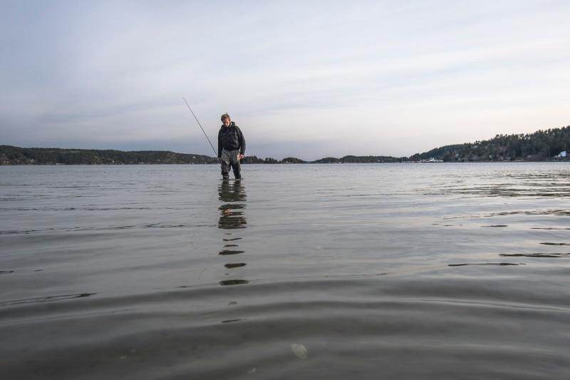 Sesongstart i sjøen-6