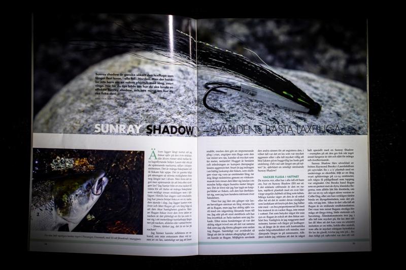 Slurv og slendrian med Sunray Shadow-8