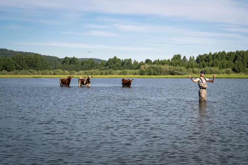 Flatsfiske på norsk-12