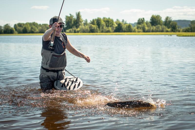 Flatsfiske på norsk-2